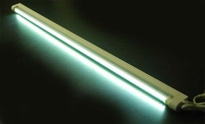 "T8 LED Integrated Tube Light - 48"" (Clear Surface) Cool White LED"