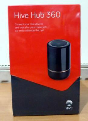 Hive 360 Wi-Fi Connectable IOS / Android App Control Smart Home Central Hub