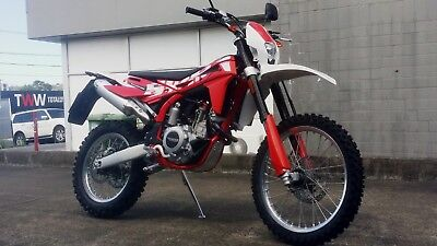 Swm Rs300R Enduro Brand New - Run Out Special