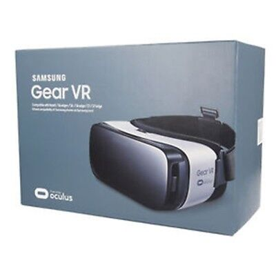 Samsung Gear VR Oculus Opened and used once