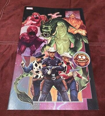 AMAZING SPIDER-MAN #13 Noto 80th Anniversary VARIANT 2019 Marvel Comics LGY #814