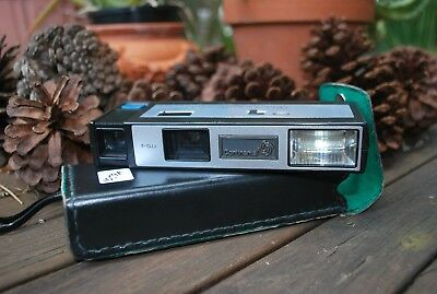 Vintage And Collectible Continental Tele-Flash T-52 110 Camera