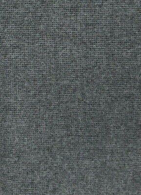 """HAND DYED RUG HOOKING WOOL Mill-Dyed APPLIQUE """"TEXTURED MEDIUM BLUE """""""