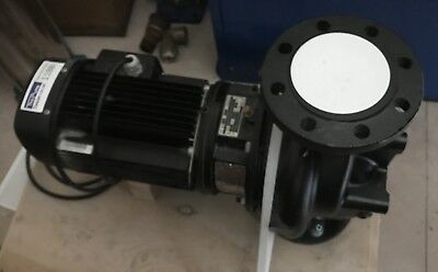 Grundfos Tp 80-90/4 A F A Baqe 1.5Kw In Line 4 Pole 415V 96108586 #1188