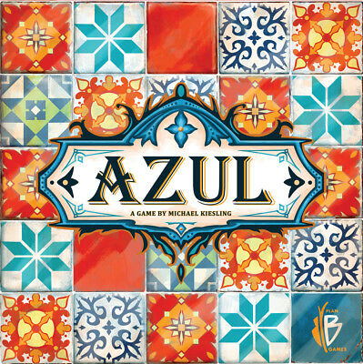 Azul Board Game New Sealed*