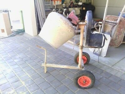 used cement mixer and profiles for sale