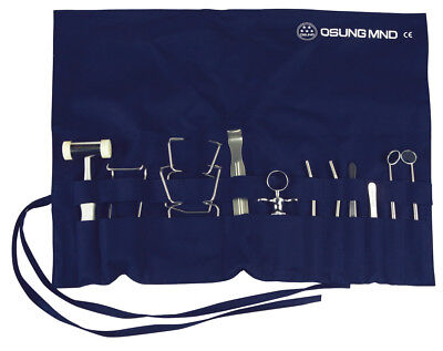 Dental Surgical Instrument Pouch