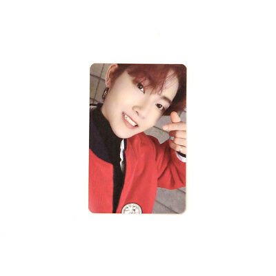 [The Boyz]3th Mini Album/The Only [In The Air ver.] Official Photocard/KEVIN