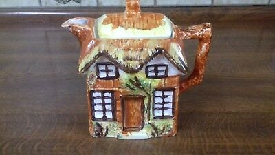 Vintage Price Brothers Kensington Cottage Ware Collectable Teapot VGC