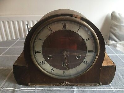 Smiths Mantel Clock