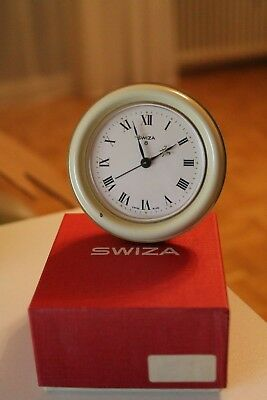 Swiza 8 Tage Uhr 8576.01 in OVP