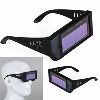Auto Solar Darkening LCD Welding Glasses Mask Goggles Helmet Protection from US