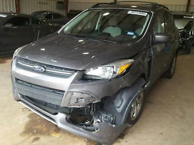 2013-2018 Ford Escape Driver Seat Airbag Only Lh Front Seat Bag Only No Seat Oem