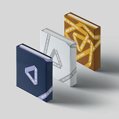 [SEVENTEEN]6th mini album-YOU MADE MY DAWN/3 Albums Set/New,Sealed/Poster Option