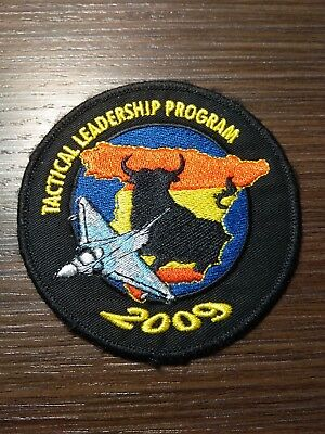 French Air Force TLP patch