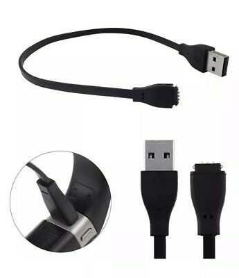 USB Charging Cable Charger Lead for FitBit CHARGE Fitness Tracker Wristband