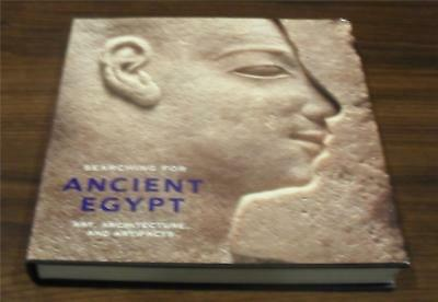 Searching for Ancient Egypt : Art, Architecture, & Artifacts by David Silverman