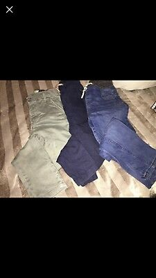 Next Boys Jeans Trousers Age 7