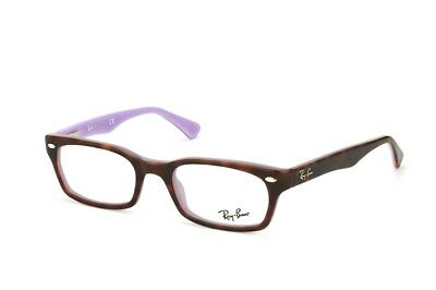 f8395ae19cd Brand New 2019 Ray Ban Eyeglasses RB 5150 5240 Aviator Rx Authentic Frame  Italy