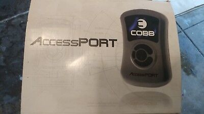 ***** COBB TUNING AccessPORT V2 - SUBARU EJ25 TURBO CARS - UNMARRIED - SUB-003