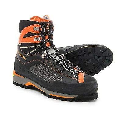 sports shoes 5eedb f0a68 SCARPA REBEL PRO GTX Mountaineering Boots - Size US 8.5 M, EUR 41.5