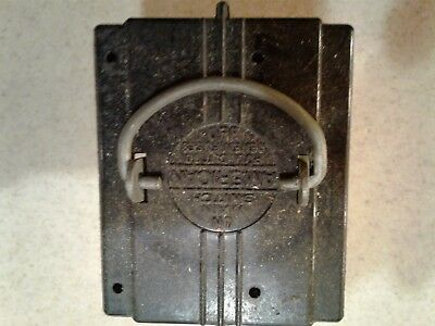 American  Main Fuse Fusible Switch