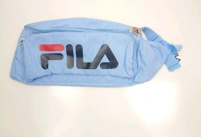 a3aaf7a619c FILA CHINESE RED-PEACOAT WHITE Fanny Pack -  35.00   PicClick