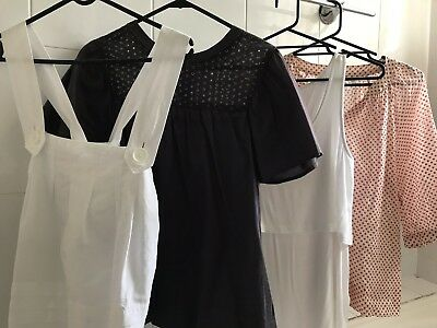 Womens Bulk Lot Size Small Tops Country Road, Gorman, Witchery