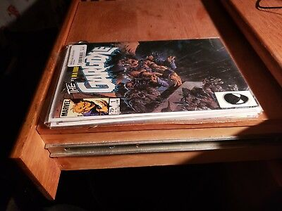 Marvel Comic Lot of 5 Comics - Gargoyles