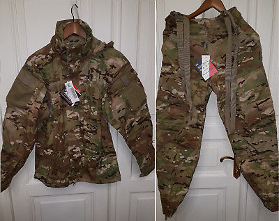 🌟 New Multicam GEN III Level 5 Uniform X-Small Regular XSR L5 SOCOM DEVGRU SFG