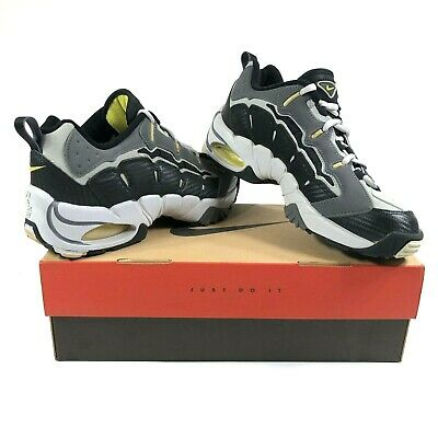 ba7d7463 Nike Air Trainer Structure Mens 9 Running Shoes New Old Stock 90s VTG
