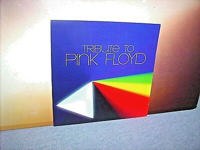 Tribute To Pink Floyd   ###   Various   ###   Cd / Neu
