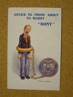 Image result for ADVICE FROM 1923