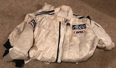 Official Gearbox Racing Product Jump Suit Men's XL-used But In Great Condition