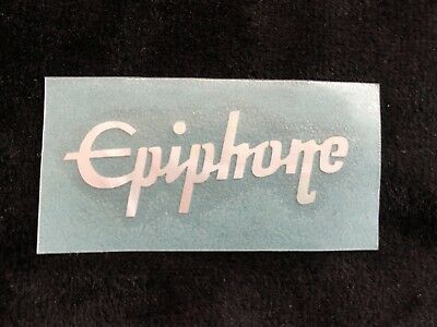 Epiphone Logo Mother of Pearl  Headstock Les Paul Standard From Korea