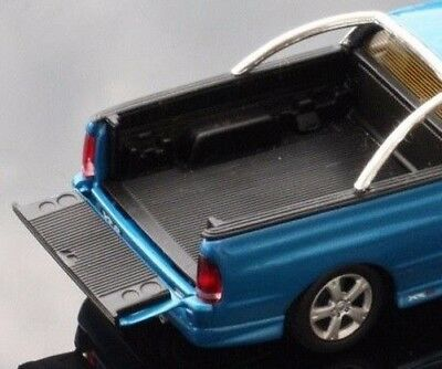 Ford Falcon Ba Xr8 Ute - Blueprint 1/18 Scale - Brand New!