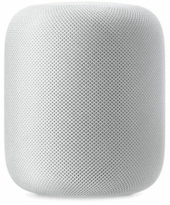 Brand new Apple HomePod - White Home Network Media