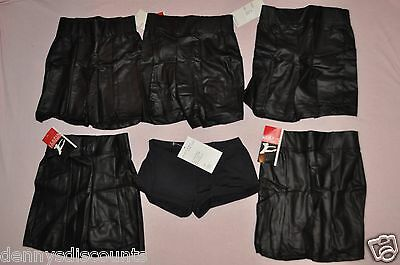 Nwt  Lot of 24 Adult sizes Petite to Large Bal Togs booty  Dance Shorts- $400.00