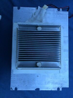 Therm electric Peltier Refrigeration Air Conditioner Cooling Module