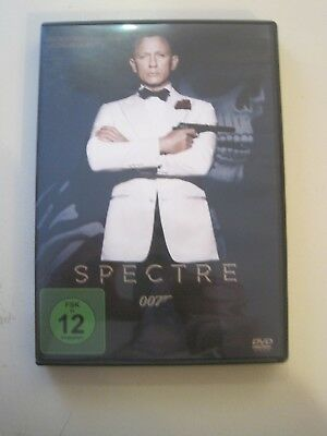 DVD - James Bond 007 - Spectre