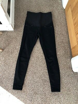 Maternity Trousers H & M Size 10