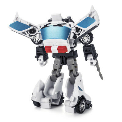 Transformers Newage NA H3 Harry mini G1 Prowl Action figure toy will arrival