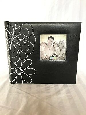 Make Your Mark 4 x 6 Photo Album Holds 200