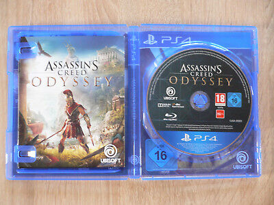 Assassin's Creed Odyssey  PlayStation 4 PS4 Top!