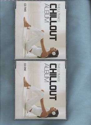 After Party Ultimate Chillout Classics Late Night lounge 18 CDs 180 full tracks