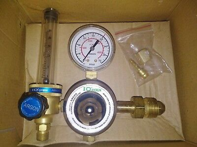 Premium Quality IOxygen Argon Flowmeter Regulator