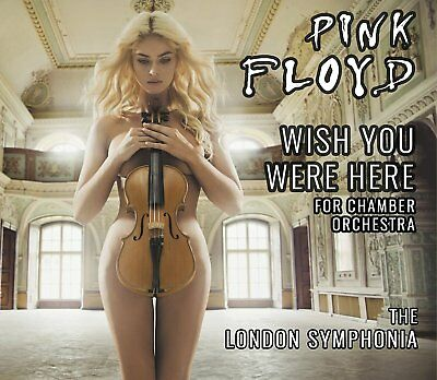 Pink Floyd Wish You Were Here - For Chamber Orchestra Cd
