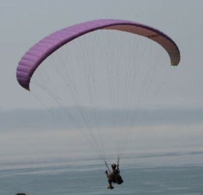Nova X-Act Paraglider 95 - 130kg  for Ground Handling only