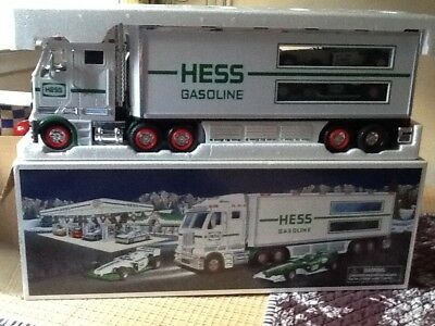 2003 Hess Collectible Truck