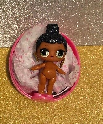 Lol Doll Bling Series Honey Bun